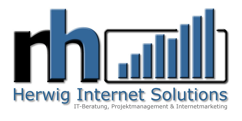 Herwig Internet Solutions - IT-Beratung, Projektmanagement & Internetmarketing